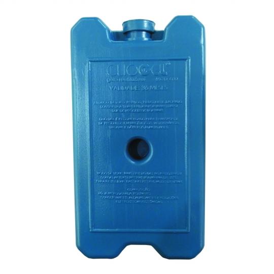 Gelo artificial bag freezer clio gel 500 ml