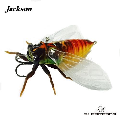 Isca jackson namazemi 42mm 4,5g