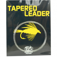 Tapered leader albatroz