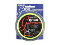 LINHA OWNER BROAD GAME PRO AMARELO 300M