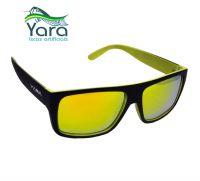 Óculos yara 05951 dark vision amarelo espelhado