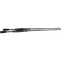 Vara major craft benkei spin 7´2 12-25 lbs 2 partes