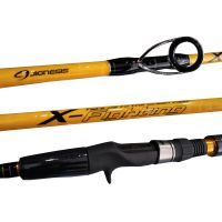 VARA JIGNESIS X-FIGHTING 5´2 260-380G