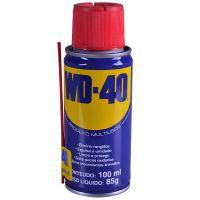 Lubrificante wd-40 100 ml