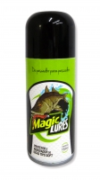SPRAY MAGIC LURES MONSTER 3X