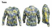 CAMISETA DRY SUN OFFSHORE MONSTER 3X