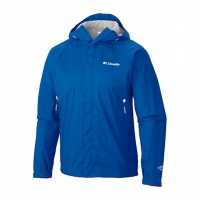 Jaqueta columbia sleeker jacket 438 super blue
