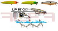 Isca de madeira ocl lures lip stick 75