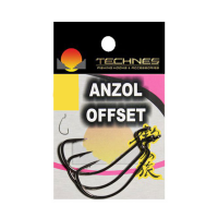 Anzol technes offset