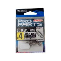 Argola owner ultra split ring n°4 90 lbs