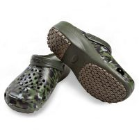 PAPETE BRK BABUCH PRO FISHER 41/42 CAMUFLADO