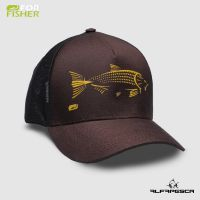 BON� FOR FISHER DOURADO TRIBAL MARROM
