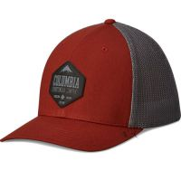 BONÉ COLUMBIA RUGGED OUTDOOR MESH HAT TAM.P/M RUSTY