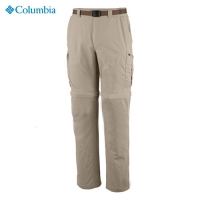 Calça silver ridge convertible columbia