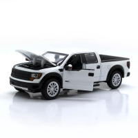 miniatura california action 132 ford 150 raptor 1-24 ano 2011
