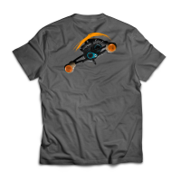Camiseta bait fishing carretilha