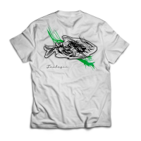 Camiseta bait fishing tambaqui
