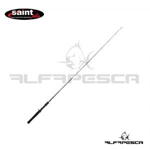 Vara saint carbon tech 5`6 7-17 lb cast