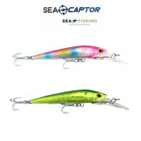 ISCA SEA FISHING SEA CAPTOR 140 50 GRAMAS