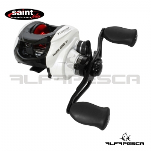 CARRETILHA SAINT TWISTER DUAL BRAKE 6000