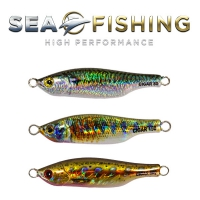 JIG SEA FISHING CIGAR 80 COR 25