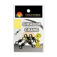 Girador technes crane n° 03