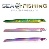 JIG SEA FISHING GOBIO 280 ROSA