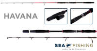 VARA SEA FISHING HAVANA 6´ 20-45 LBS JIG 80-300 G