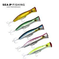 ISCA SEA FISHING POPPER SEA HUNTER 200