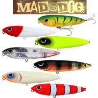 Isca yara mad dog 90 mm 13 g 59-açu