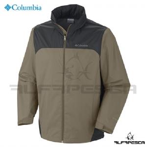 Jaqueta glennaker lake rain columbia tam p