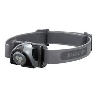 Lanterna de cabeça led lenser sh-pro 90