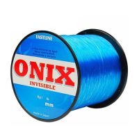 LINHA FASTLINE ONIX INVISIBLE 350 M 58 LBS 0,57 MM