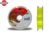 Linha ottoni platinum carbon 100 mts