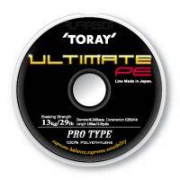 Linha toray ultimate pe pro type 100 m 24 lbs pe.2