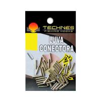 Luva conectora para cabo de aço technes