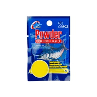 Luz star river química powder 39 4.5X39