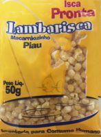 Macarraozinho lambarisca piau 50 gr