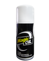 Lubrificante de carretilha m3x magic oil 150 ml