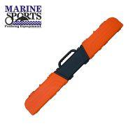 Porta varas marine sports retratil p- varas laranja