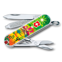 Canivete victorinox classic mexican sunset