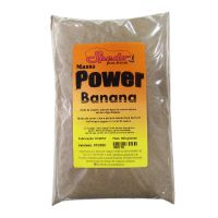 Massa spedo power 500 g banana