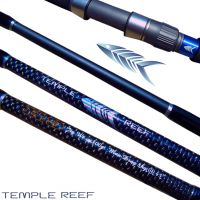 Vara temple reef r9 5´4