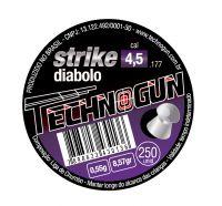 Chumbinho techno gun diabolo 4.5