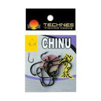 Anzol tehcnes chinu