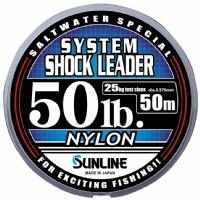 Shock leader sunline nylon 30 m