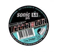 Chumbinho technogun sonic pro 5.5