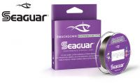 Linha seaguar smackdown stealth gray braid 137 mts