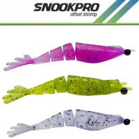 CAMARAO BIG ONES SNOOKPRO 12 CM