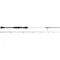 Vara saint pro fishing 5`6 8-20 lb spin